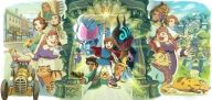 Ni No Kuni: Wrath of the White Witch Remastered wyciekło przed E3!