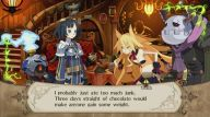 The Witch and the Hundred Knight trafi do Europy już w marcu