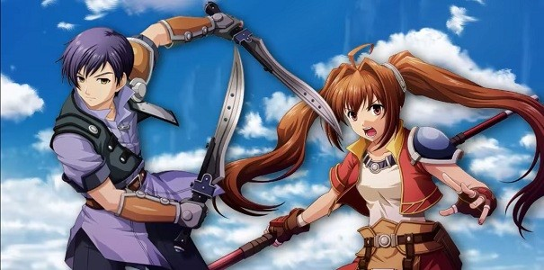 Mamy zwiastun i galerię z The Legend of Heroes: Trails in the Sky Evolution
