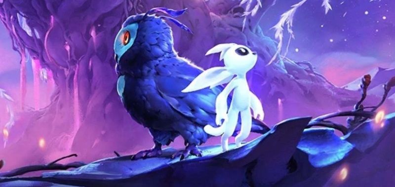 Ori and the Will of the Wisps w 120 fps na Xbox Series X