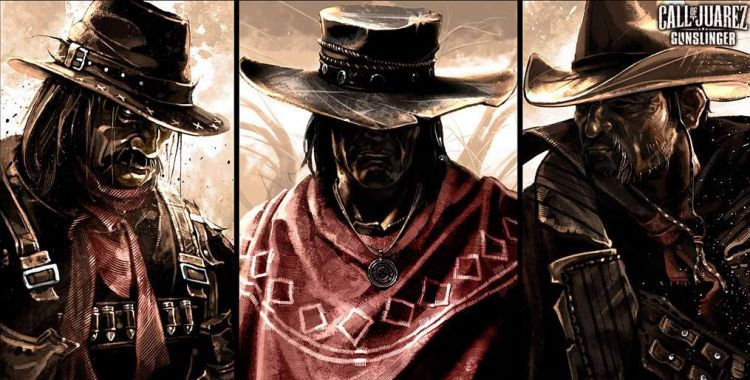 Call of Juarez: Gunslinger znika z PS Store