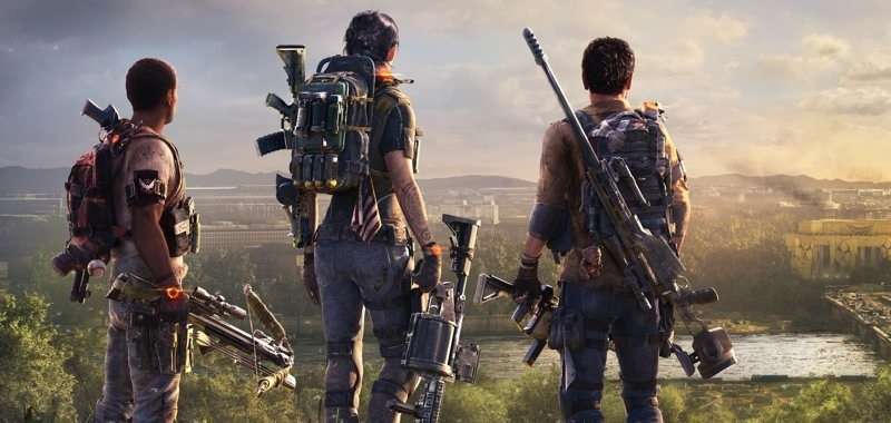 Tom Clancy's The Division 2 bohaterowie
