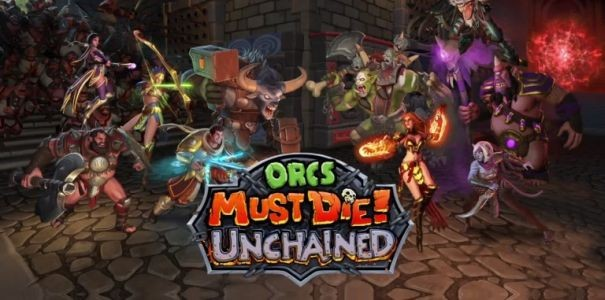 Orcs Must Die! Unchained wyląduje na PS4