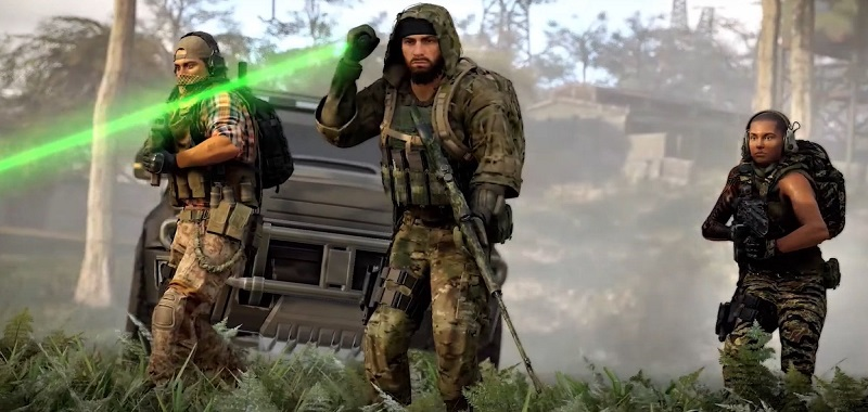 Ghost Recon Frontline a pay-to-win