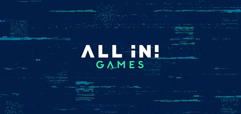 All in! Games