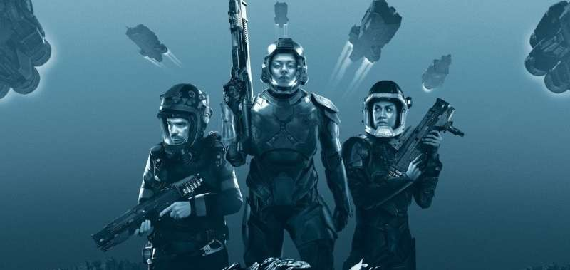 bohaterowie the expanse sezon 4