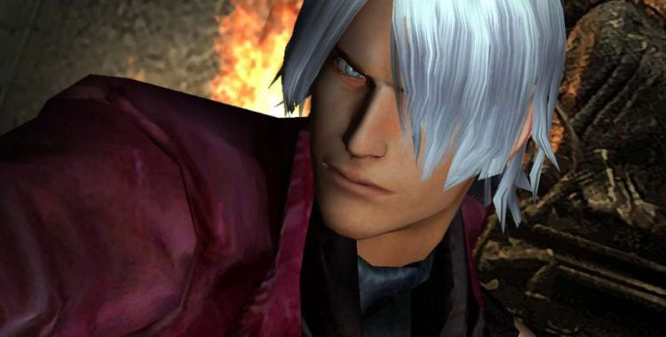 Devil May Cry HD Collection przypomina o sobie zrzutami w 1080p