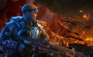 Pierwszy kwadrans Gears of War: Judgment