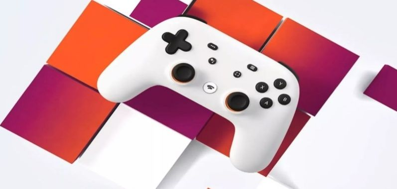 Stadia Connect,