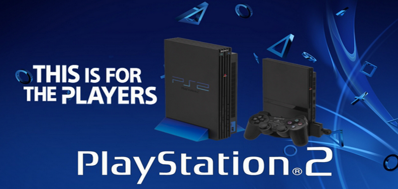 This is For The Players! PS2