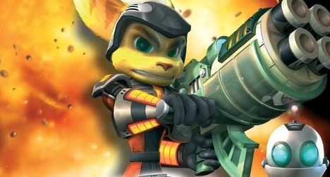 Czy powstanie Ratchet and Clank Collection ?