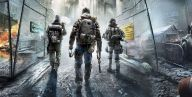 Twórcy The Division pracują nad Battle Royale