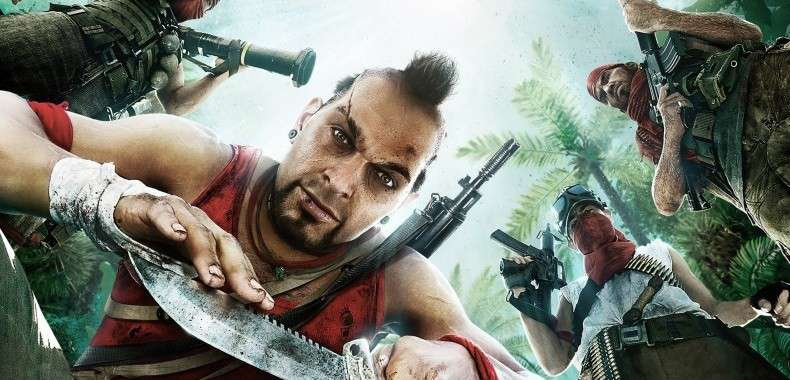 Far Cry 3 Remastered?