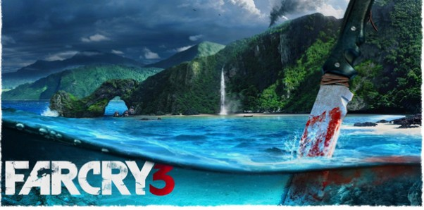 Far Cry 3 sprzedało się wyśmienicie
