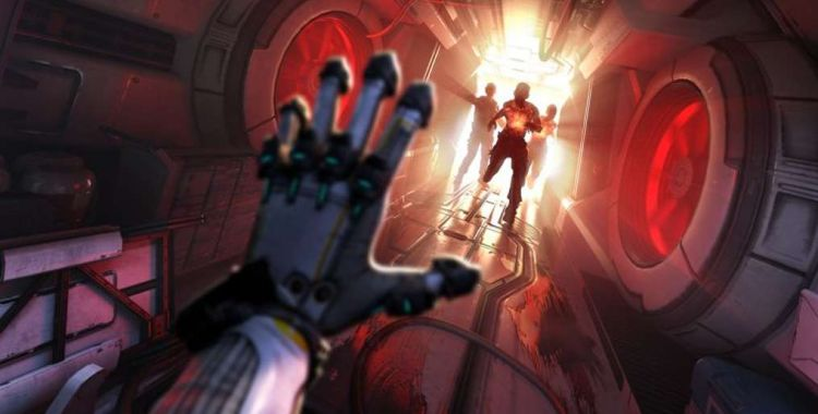 The Persistence. Roguelike'owy survival horror VR na zwiastunie premierowym