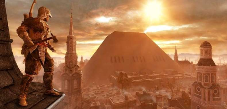 Assassin's Creed: Empire to Assassin's Creed: Origins?