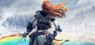 Sony rozdaje Horizon: Zero Dawn: The Frozen Wilds. Firma nagradza fanów Aloy