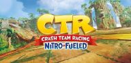 Crash Team Racing Nitro-Fueled. Fake Crash na nowym zwiastunie