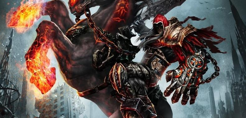 Darksiders Remaster trafi na PlayStation 4, Xbox One i Nintendo Wii U