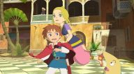 Drugi odcinek dzienników Level-5 z procesu tworzenia Ni No Kuni: Wrath of the White Witch