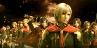 Final Fantasy Type-0 HD gotowe do premiery