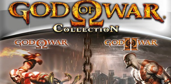 Pierwsze oceny God of War Collection na PS Vitę i kwestia funkcji Cross-Buy