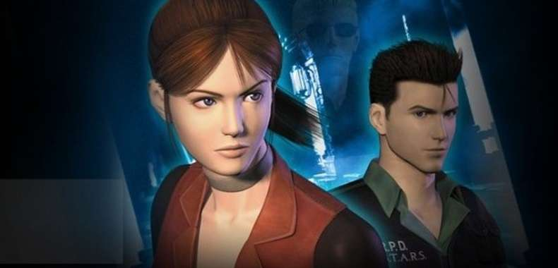 Resident Evil Code: Veronica na PS4