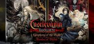 Castlevania Requiem: Symphony of the Night & Rondo of Blood nie trafi na inne platformy