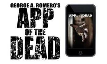 George A. Romero's - App of the Dead