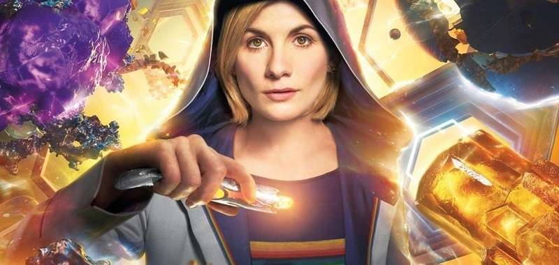 Doctor Who sezon 12