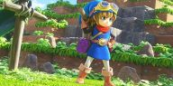 Dragon Quest Builders trafi do Europy
