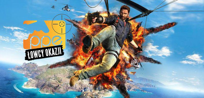 Łowcy Okazji - Just Cause 3, Titanfall, Call of Duty Ghosts EP, Assassin's Creed: Syndicate i więcej