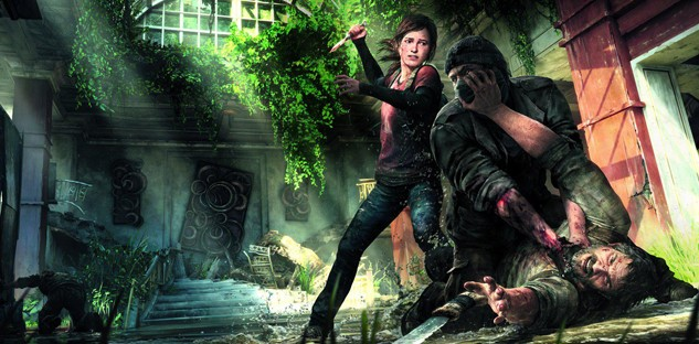 Co kryje demo The Last of Us?