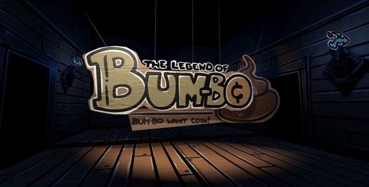 The Legend of Bum-Bo, spin-off The Binding of Isaac pojawi się w 2018 roku