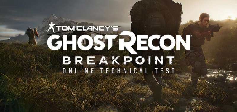 Ghost Recon: Breakpoint test