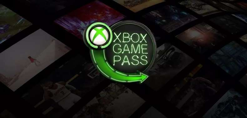 Xbox Game Pass gry