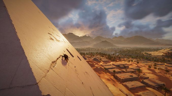 FOTOblog #2 - Assassins Creed Origins
