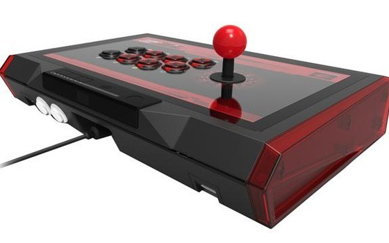 Tournament Edition 2 Arcade FightStick - nowy arcade stick od Mad Catz