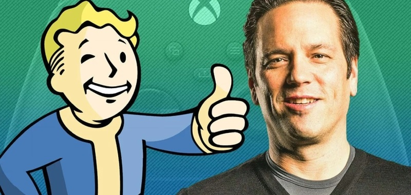Phil Spencer Fallout Boy