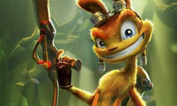 Daxter i Ratchet na PlayStation Move
