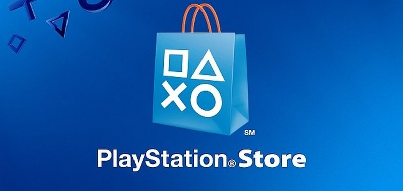 PlayStation Store Chiny