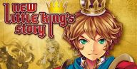 New Little King's Story zniknęło z PS Store