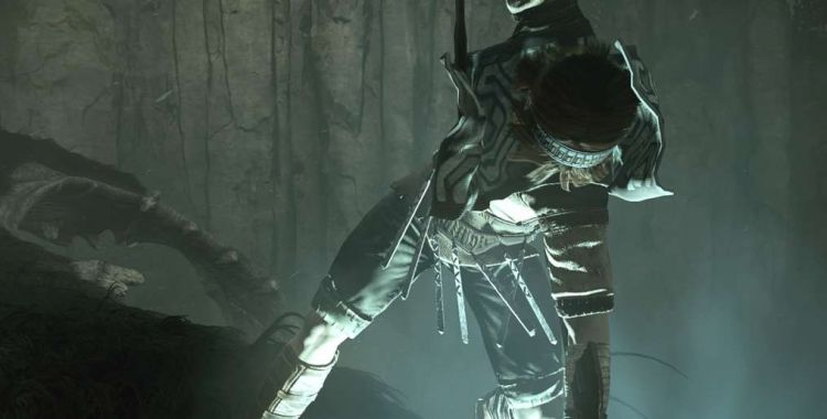 Sekret w remake'u Shadow of the Colossus odkryty