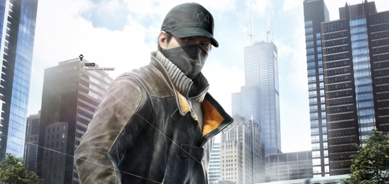 Watch Dogs x Driver