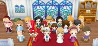Story of Seasons: Friends of Mineral Town zadebiutuje już w wakacje