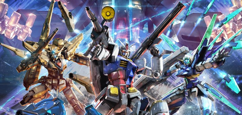 Mobile Suit Gundam: Extreme VS. Maxiboost ON. Bandai Namco promuje grę nowym zwiastunem