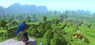 Square Enix ujawnia Dragon Quest Builders, czyli RPG-owe Minecraft na PS4, PS3 i PSV