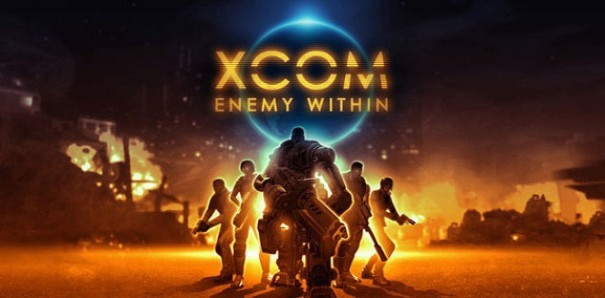 XCOM: Enemy Within uprości zabawy save'ami