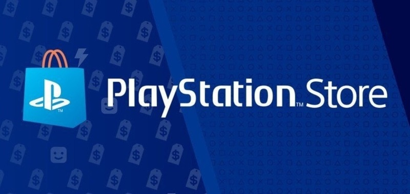 PSN Sony PlayStation Store