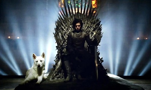 Game of Thrones z mocnym trailerem